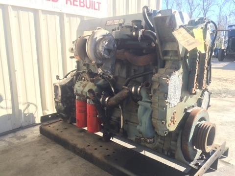 DETROIT 11.1 DDEC III Engine Assembly
