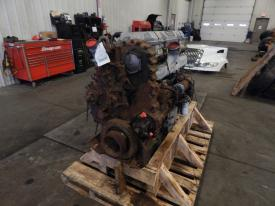 DETROIT 60 Series  Engine Assembly