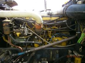 CAT 3406E (40 PIN) 5EK 1LW 6TS Engine Assembly