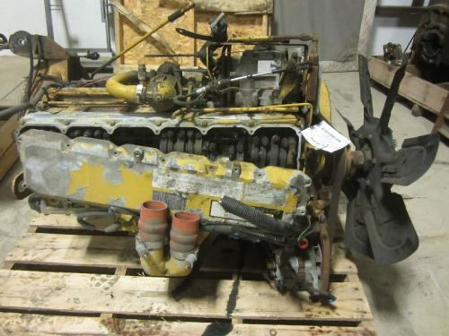 CAT 3116 Engine Assembly