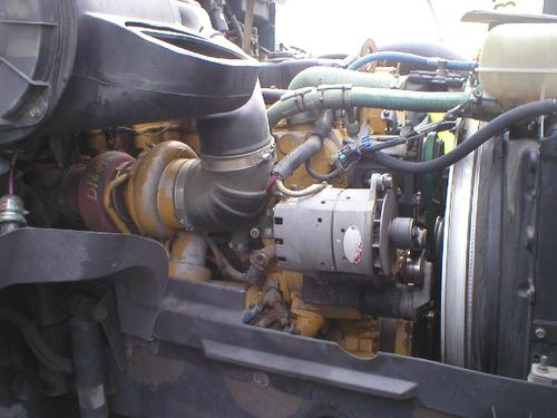 CAT 3406E Engine Assembly