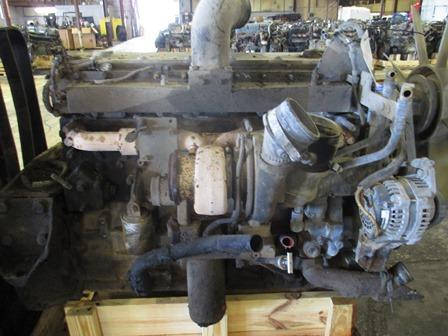 CUMMINS M11 CELECT+ 280-400 HP Engine Assembly
