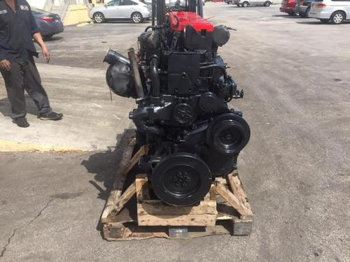 Cummins N14 Celect Engine Assembly 396 For Sale At