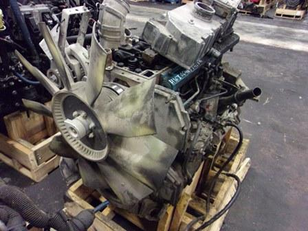 INTERNATIONAL DT530 NGD-P (MECH) Engine Assembly