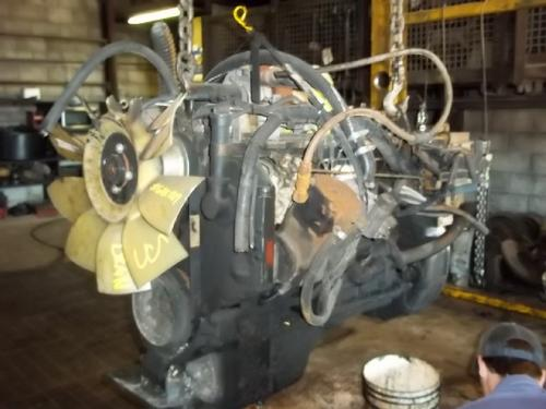 CUMMINS 6BT-5.9 Engine Assembly