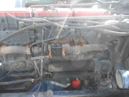 CUMMINS N14 RedTop Engine Assembly