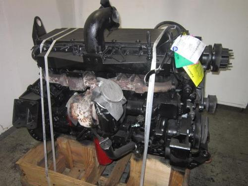 CUMMINS ISM EPA 98 Engine Assembly