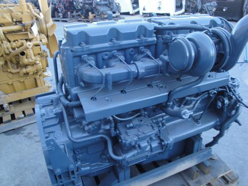 MACK CH612 Engine Assembly