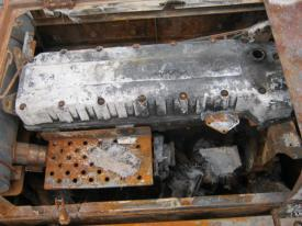VOLVO VED12C Engine Assembly