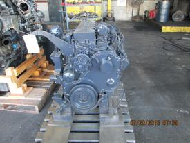 CUMMINS ISB-5.9 (VP44 PUMP) Engine Assembly