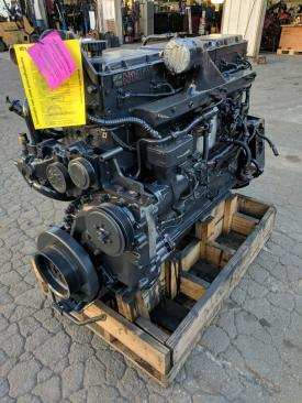 CUMMINS N14 CELECT+ 2000 AND NEWER Engine Assembly