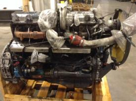 MACK E-TECH Engine Assembly