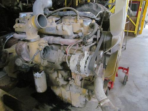 CAT C-12 Engine Assembly