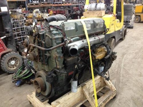 DETROIT Series 60 12.7 (ALL) Engine Assembly