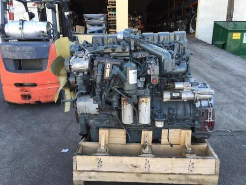 MACK AC-427 Engine Assembly