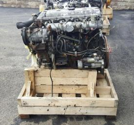 MITSUBISHI 4M50 Engine Assembly