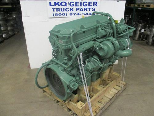 DETROIT 60 SERIES-12.7 DDC4 EGR Engine Assembly
