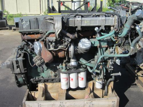 VOLVO VED-12 Engine Assembly