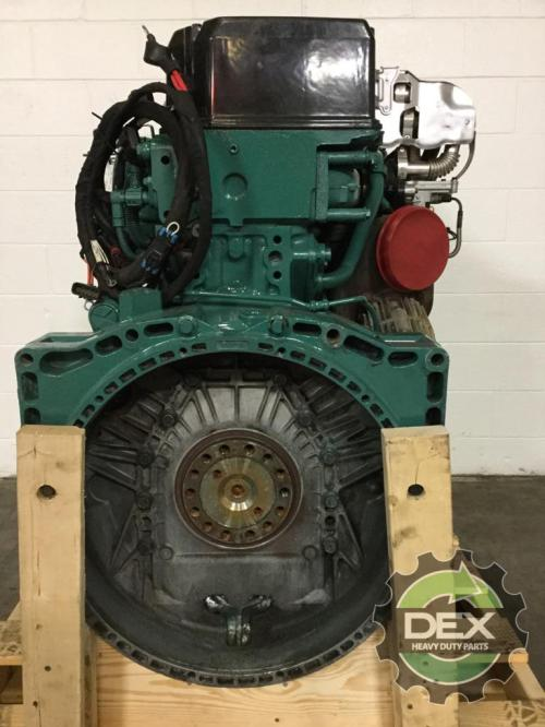 VOLVO VNL780 Engine Assembly