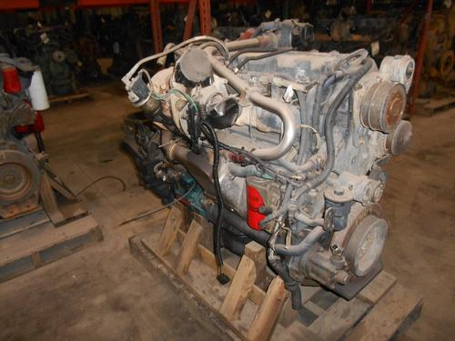 MACK ASET 427 Engine Assembly