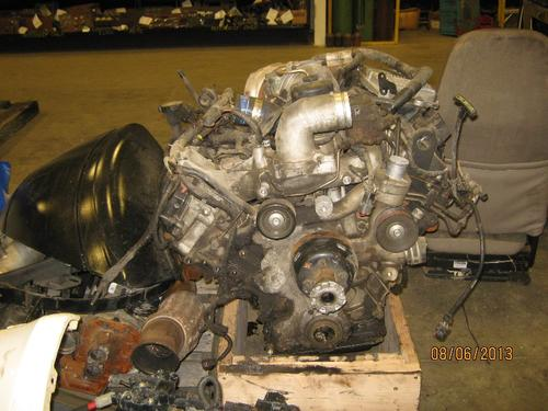 FORD 6.0  A325C Engine Assembly