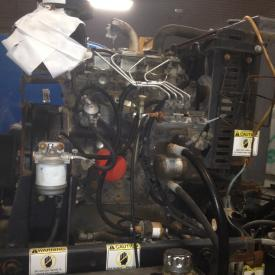 PERKINS 404C-22 Engine Assembly