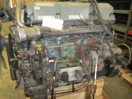 DETROIT 60 SERIES-12.7 DDC5 Engine Assembly