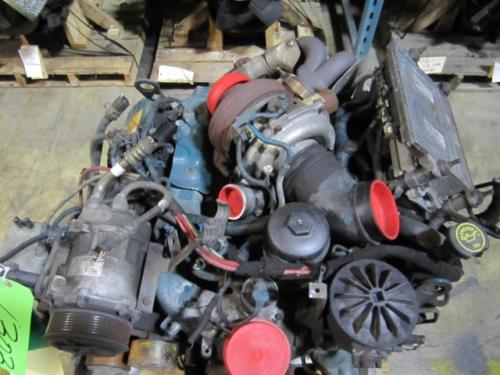INTERNATIONAL VT365 Engine Assembly