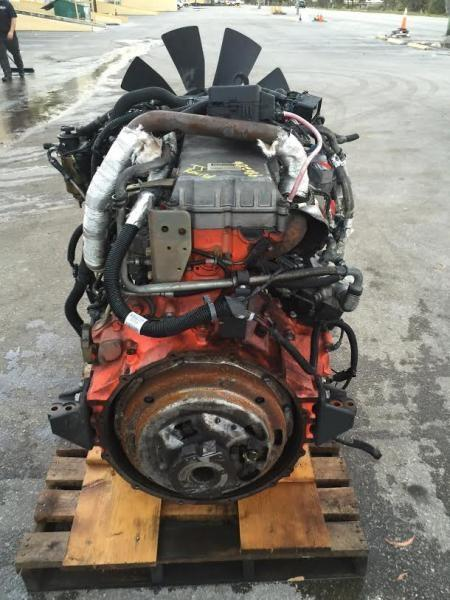 Isuzu 6hk1x Engine Assembly 178 For Sale At Hialeah Fl