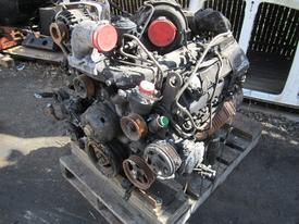 International 6.0 Engine Assembly