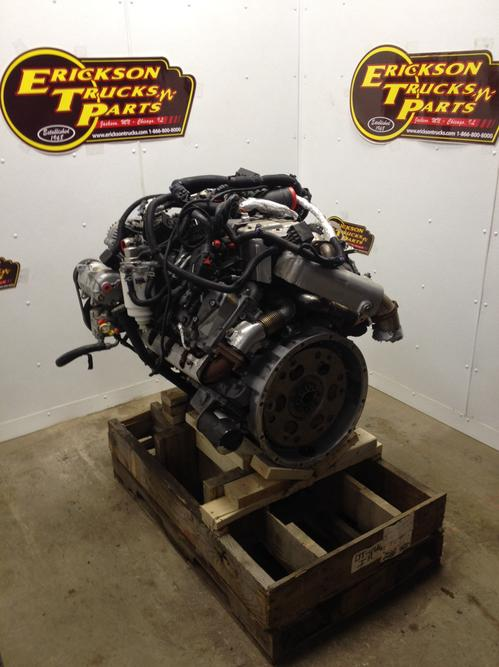 GM 6.6 DURAMAX Engine Assembly