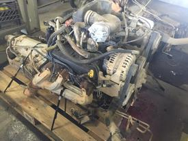 CHEVROLET 1500 Engine Assembly