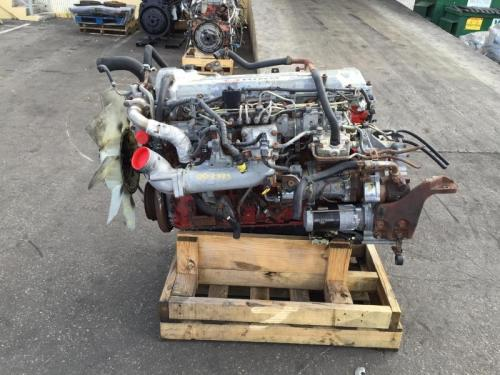 HINO J08E-TB Engine Assembly