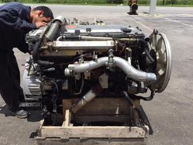 Mitsubishi Fuso 6M60-3AT1 Engine Assembly