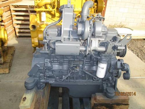 CUMMINS QSB6.7 Engine Assembly