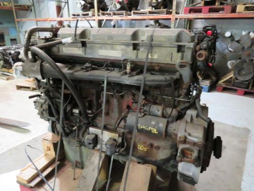 FORD V10  GAS 6.8L Engine Assembly