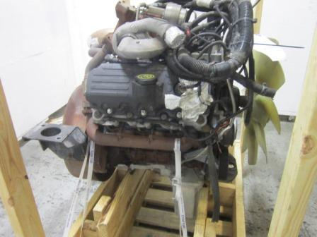 INTERNATIONAL VT275 (4.5L) Engine Assembly