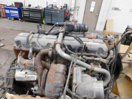 MACK AC460 Engine Assembly