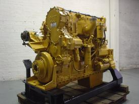 CATERPILLAR C-18 Engine Assembly