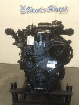 PACCAR PX8 Engine Assembly
