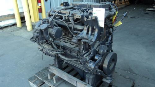PACCAR PX-6 (ISB 6.7) Engine Assembly