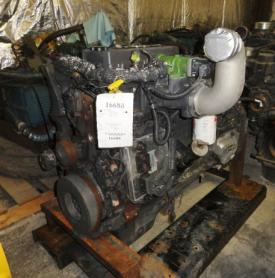 PACCAR PX-6 Engine Assembly