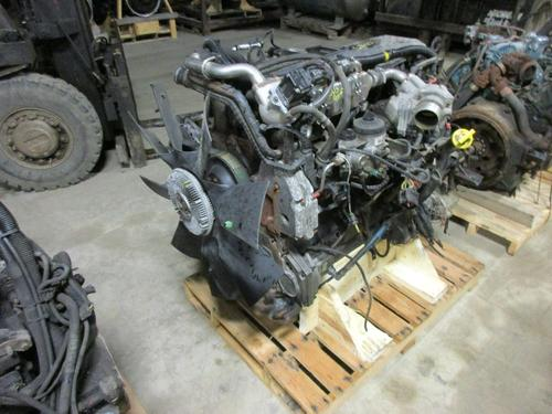 INTERNATIONAL MAXX FORCE DT Engine Assembly