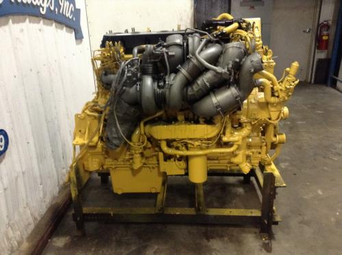 CAT C15 Engine Assembly