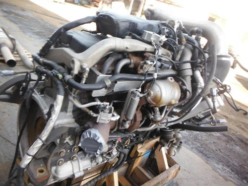 INTERNATIONAL MAXXFORCE 11 EPA 07 Engine Assembly