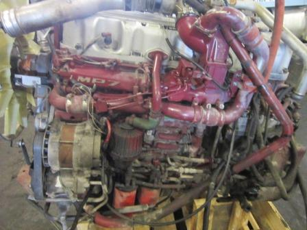 MACK MP7 EPA 07 (D11) Engine Assembly