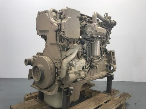 CUMMINS QSX15 Engine Assembly