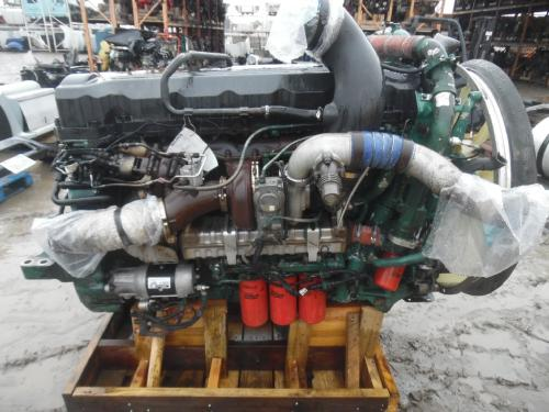 VOLVO D13H EPA 10 (MP8) Engine Assembly