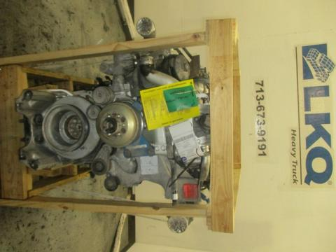 MERCEDES OM460-LA-MBE4000 EPA 07 Engine Assembly