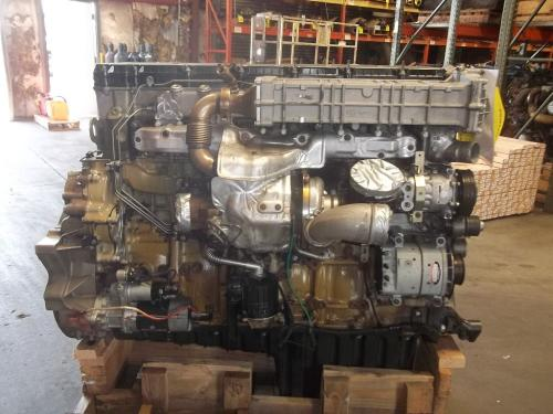 DETROIT DD13 EPA 10 Engine Assembly